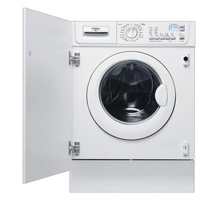 Electrolux rex li1400je la lavatrice con time manager - Lavatrice per piumoni ...