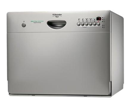 Lavastoviglie compatta Electrolux Rex RSF2450S | Topnegozi.it