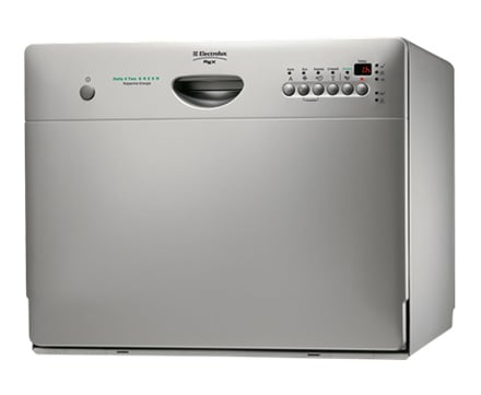 Lavastoviglie compatta electrolux rex rsf2450s - Lavastoviglie a risparmio energetico ...