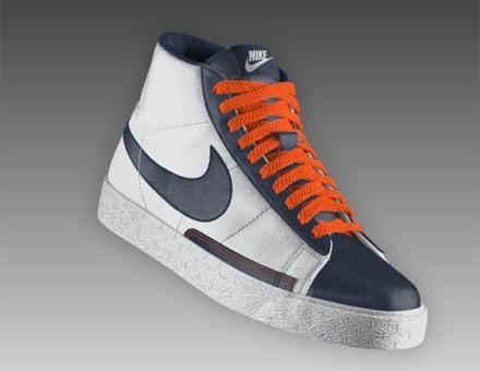 foto di scarpe nike