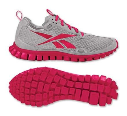 scarpe reebok ginnastica