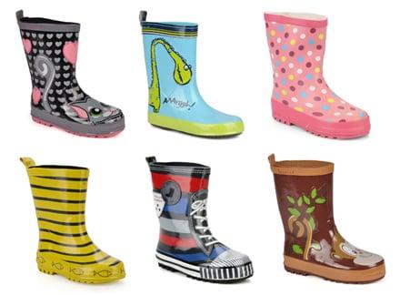 comprare on line 80365 a4b03 Stivaletti per bambini Be Only in gomma per la pioggia ...