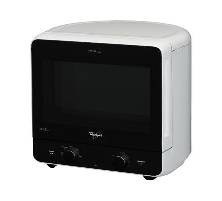 whirlpool max30 wh il microonde dalle piccole dimensioni. Black Bedroom Furniture Sets. Home Design Ideas