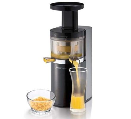 Estrattore di succo juicepresso coway succo naturale e for Estrattore succo