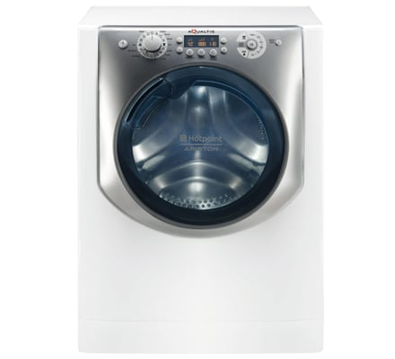 Hotpoint Ariston Aqualtis AQ92F 09 la lavatrice con minori consumi ...