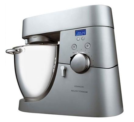 Robot da cucina kenwood chef major titanium km040 - Robot da cucina kenwood cooking chef ...