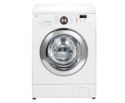 Lavatrice lg f1089nd lavatrice garantita per 10 anni for Motore inverter lavatrice