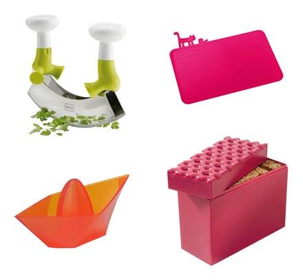 articoli per la cucina koziol il colore che rallegra topnegoziit blog
