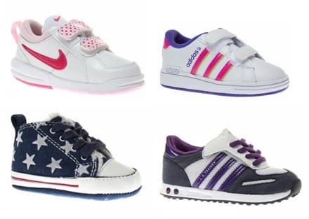 scarpe 18 bimbo adidas