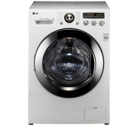 Lavatrice lg f1281nd lava come faresti tu a mano for Motore inverter lavatrice