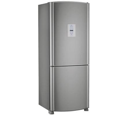 Whirlpool WBS4345A+NFX, frigorifero combinato da 71 cm | Topnegozi.it