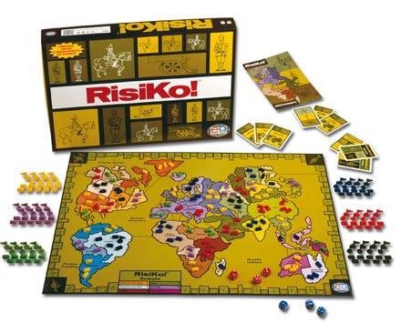 Giochi in scatola colleziona il divertimento - Scarabeo gioco da tavolo ...