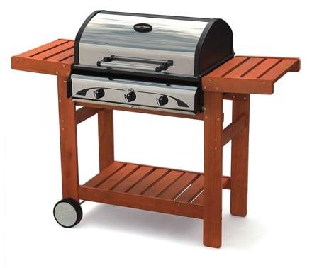 Barbecue sunday profy 3 per cucinare appetitose grigliate for Cucinare per 80 persone