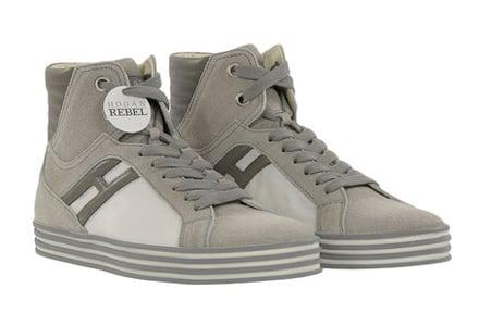 sneaker hogan rebel uomo
