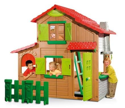 casette gioco da giardino per bambini divertimento assicurato. Black Bedroom Furniture Sets. Home Design Ideas
