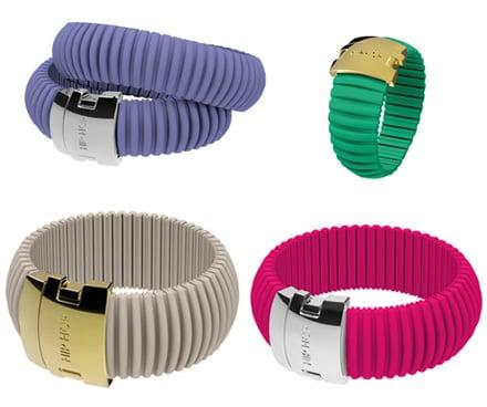 Hip Hop Icon: bracciali ed anelli colorati per l\'estate | Topnegozi.it