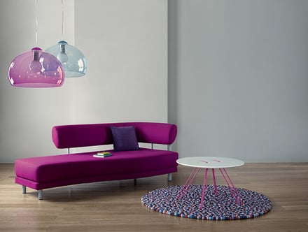Lampadario Kartell FL/Y, design intramontabile | Topnegozi.it