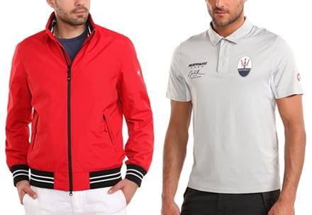 online retailer 02559 c8969 Murphy & Nye: abbigliamento in pieno stile marine chic ...