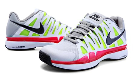 scarpe per giocare a tennis nike