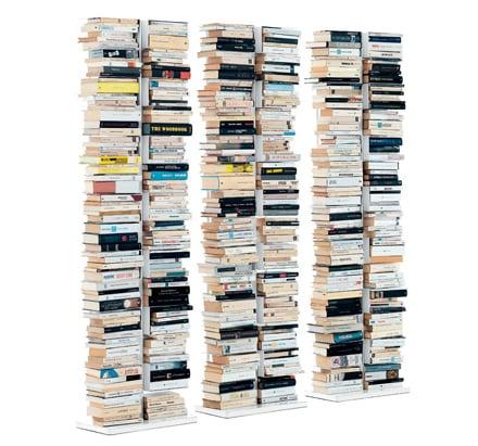 Libreria ptolomeo di opinion ciatti l ordine del design - Libreria porta dvd ...