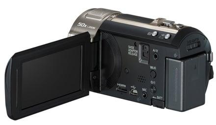 Panasonic HC-V720