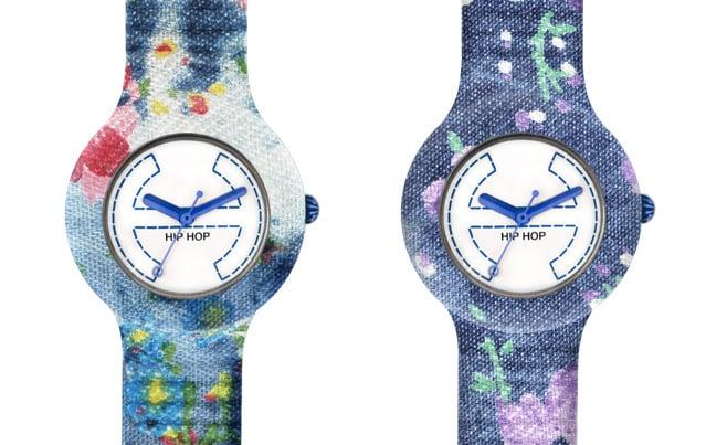 hip hop orologi nuova collezione