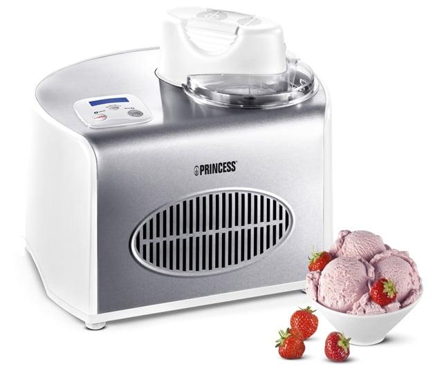Princess 282601 la macchina per il gelato che addolcisce - Macchina per il gelato in casa ...