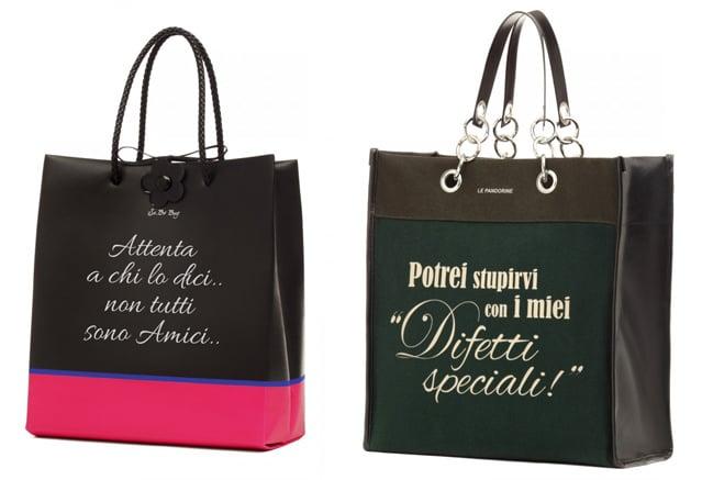 Fur Bag Fashion