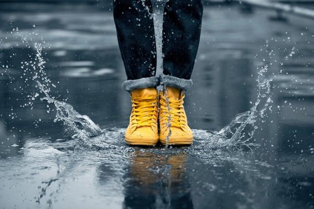 2converse pioggia