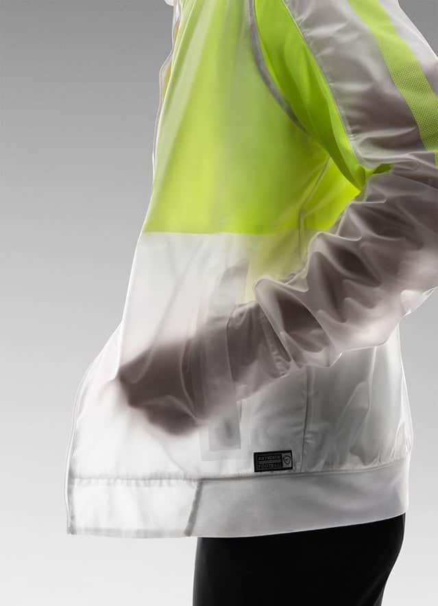 Nike Elite Da Dalle Giacca Calcio Revolution Prestazioni Senza 1qprg1
