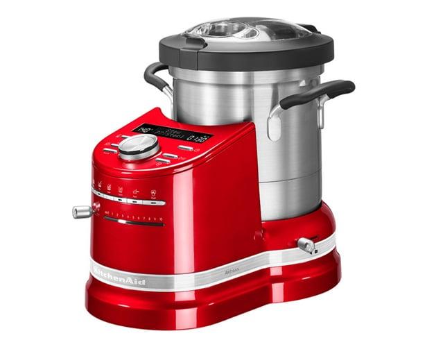 KitchenAid Cook Processor Artisan: elettrodomestico per la cucina ...