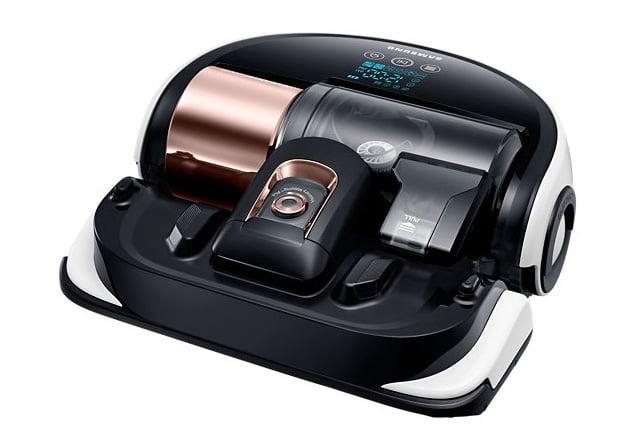 Samsung POWERbot VR20H9050UW