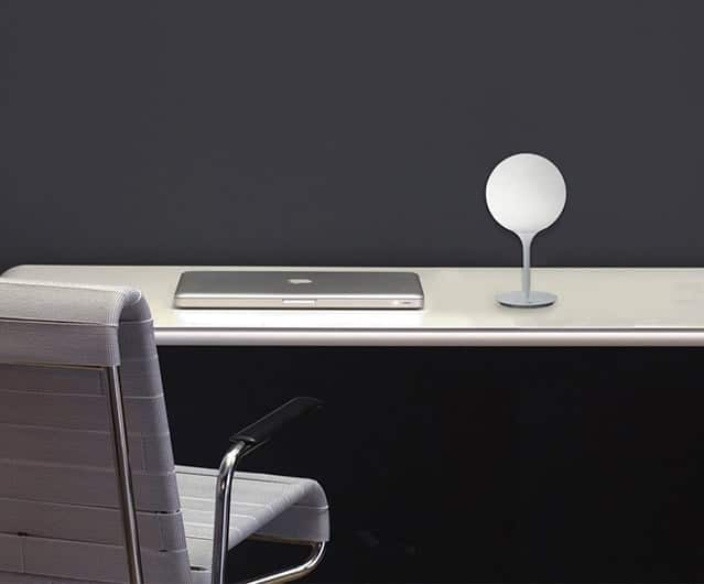 Lampada da tavolo castore di artemide essenzialita 39 ed - Artemide lampada da tavolo ...