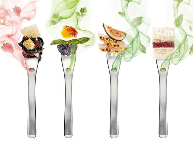 Kit cucina molecolare aroma r evolution fantasia e creativita 39 in tavola - Cucina molecolare chef ...