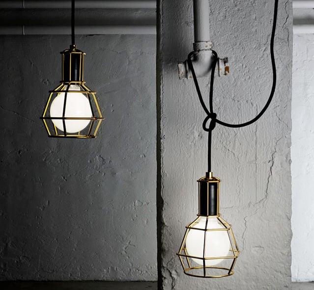 Work Lamp di Design House Stockholm