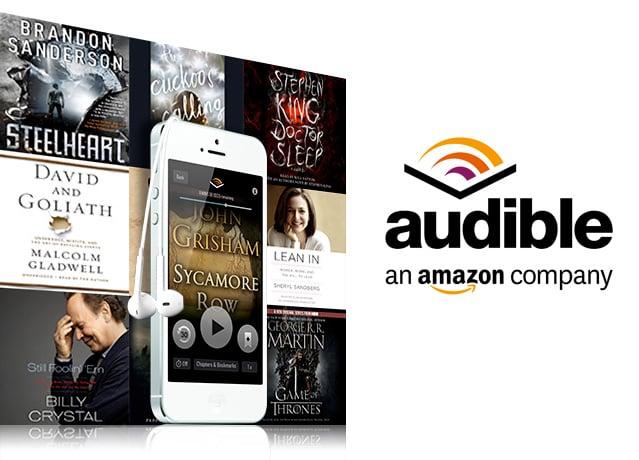 Audible by Amazon