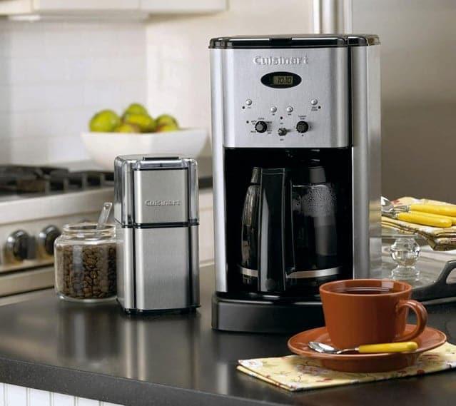 Cuisinart macchina caffè americano