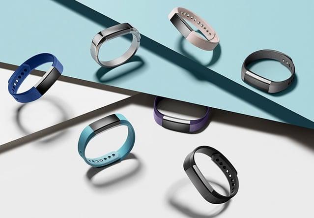 Fitbit Alta - colori