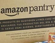 Amazon Pantry: i prodotti di ogni giorno in una scatola