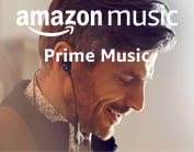 Come ascoltare musica gratis con Amazon Prime Music