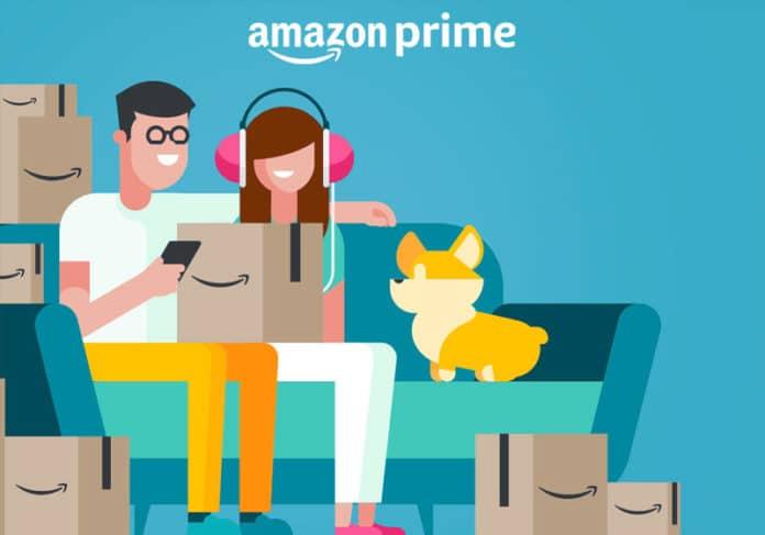 Tutto su Amazon Prime