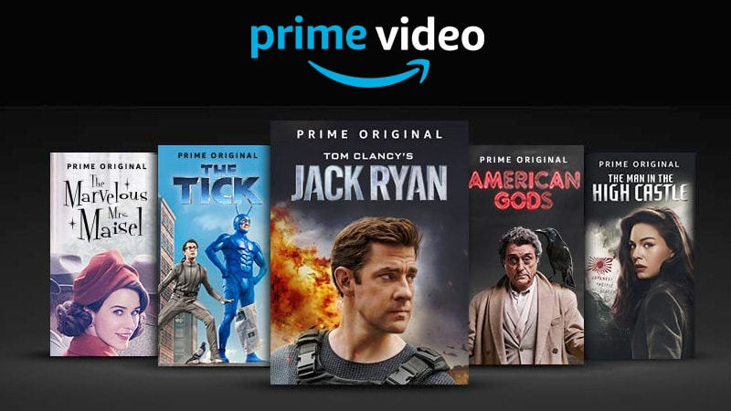 Prime Video Gratis