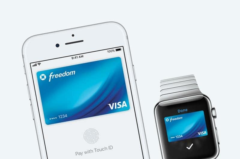 Apple Pay guida utilizzo