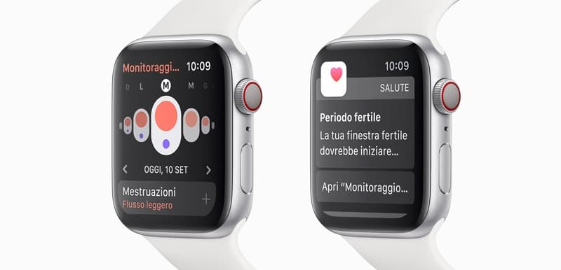 Apple Wacth Series 5