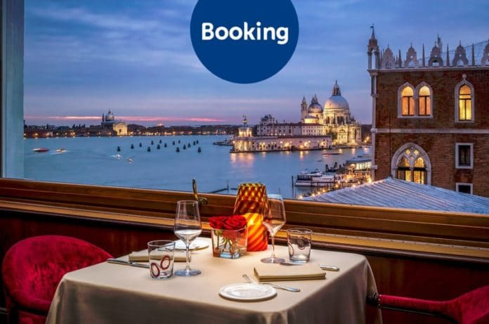 Prenota su Booking con un Coupon sconto