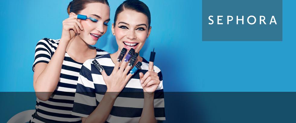 Sephora - Buono sconto 20% su tutto il catalogo