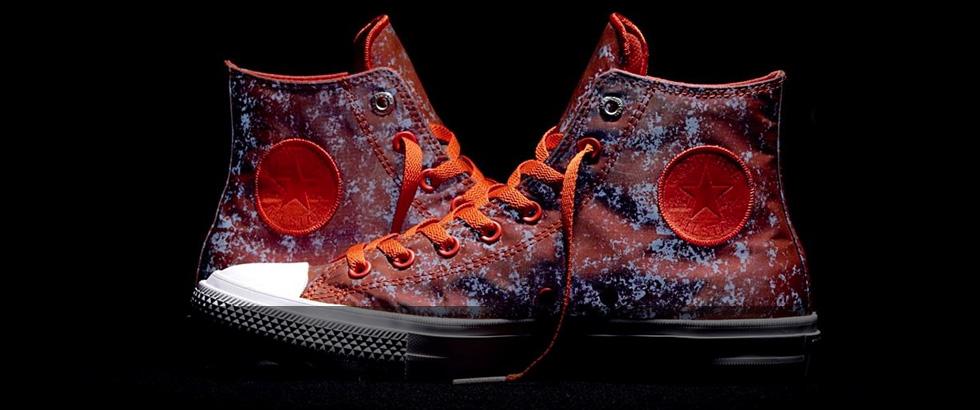 CONVERSE - Scopri la vetrina scarpe più cool del pieneta