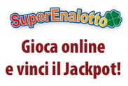 Superenalotto online
