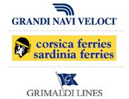 Prenota online biglietti traghetto