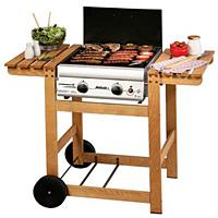 Barbecue Campingaz: è sempre ora di grigliate